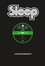 Sleep - Leagues Beneath (Black Vinyl with etched side B)