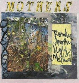 Mothers - Render Another Ugly Method (Indie Exclusive Yellow Vinyl)