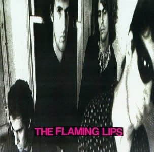 The Flaming Lips - In A Priest Driven Ambulance (Vinyl)