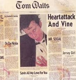 Tom Waits - Heartattack And Vine (Remastered) [Indie Exclusive]