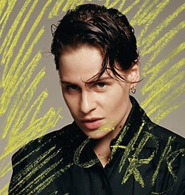 Christine and the Queens - Chris (2LP)