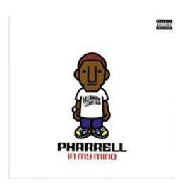 Pharrell - In My Mind (2LP)
