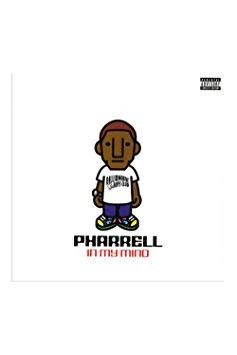 Pharrell - In My Mind (2LP)