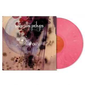 Silversun Pickups - Swoon (Pink Vinyl)