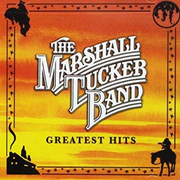 Marshall Tucker Band - Greatest Hits (Indie Exclusive Yellow Vinyl)