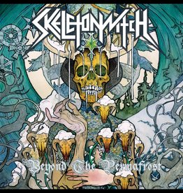 Skeletonwitch - Beyond The Permafrost