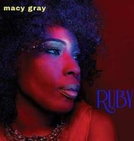 Macy Gray - Ruby