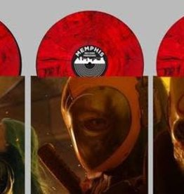 Coheed and Cambria - The Unheavenly Creatures (3LP Red Smoke Vinyl w/Digital Download)(Indie Exclusive)