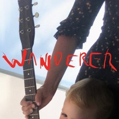 Cat Power - Wanderer (Clear Vinyl) (Indie Exclusive)