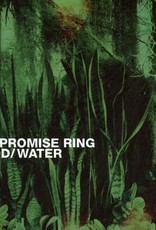 The Promise Ring - Wood/Water (Clear Vinyl)
