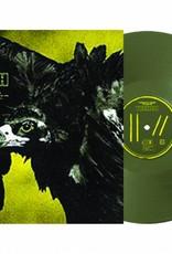 twenty one pilots - Trench + T-Shirt (2LP Olive Green Vinyl w/Digital Download) (Indie Exclusive)
