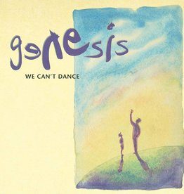 Genesis - We Can't Dance (1991)(2LP)