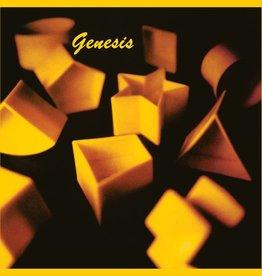 Genesis - Genesis (1983)(LP)