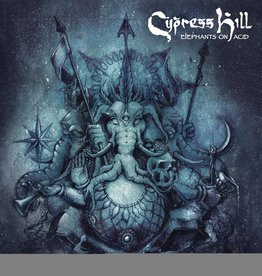 Cypress Hill - Elephants on Acid (Double Colored Vinyl) (Indie Exclusive)
