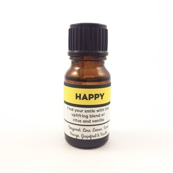 Providence Happy Essential Oil Blend