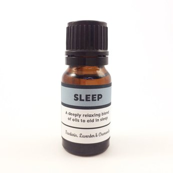 Providence Sleep Oil Essential Oil Blend
