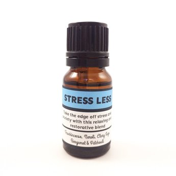 Providence Stress Less Essential Oil Blend