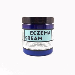 Providence Children's Eczema Cream
