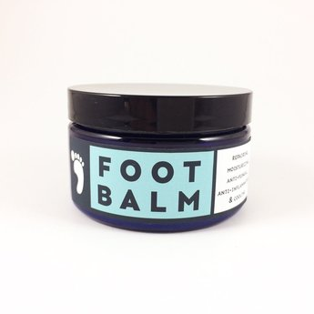 Providence Foot Balm