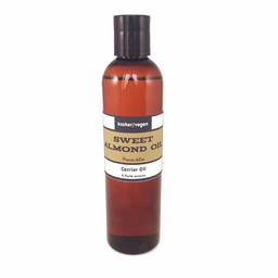 Providence Sweet Almond Oil
