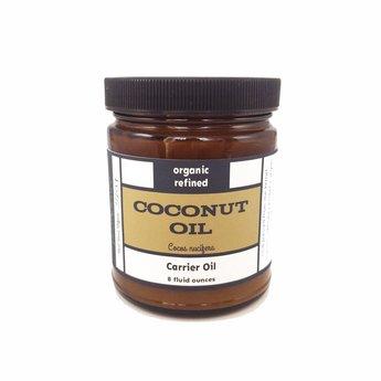 Providence Coconut Oil