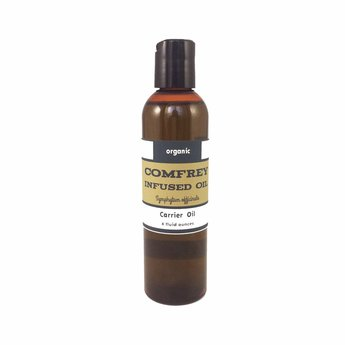 Providence Comfrey Infused Oil