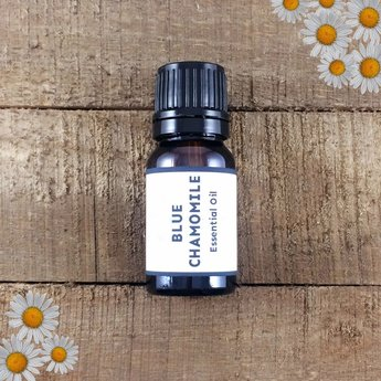 Blue Chamomile  Essential Oil