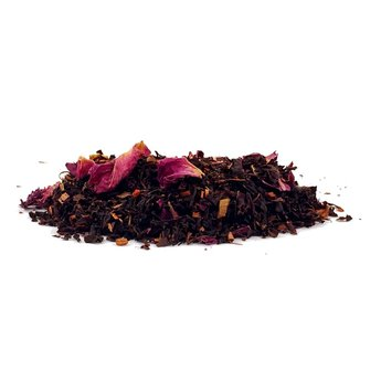 Providence Queen of Roses Tea