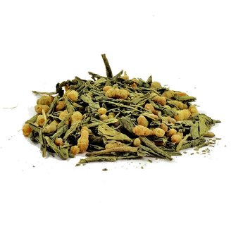 Providence Gen Mai Matcha Tea