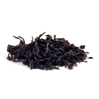 Providence Wuyi Oolong Tea