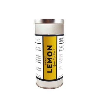 Providence Lemon Tea