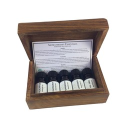 Providence 'The Essentials' - aromatherapy kit