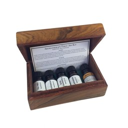 Providence 'First Aid' - aromatherapy kit