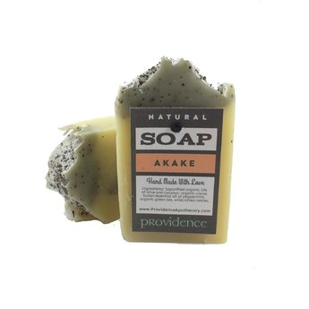Organic Awake Soap Bar