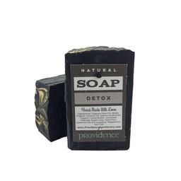Organic Detox Soap Bar