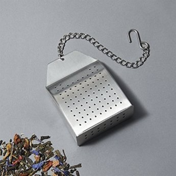 Tea Bag Shaped Infuser