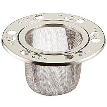 Decorative Cuptop Tea strainer / infuser