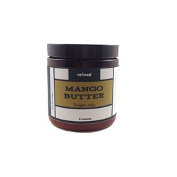 Providence Mango Butter