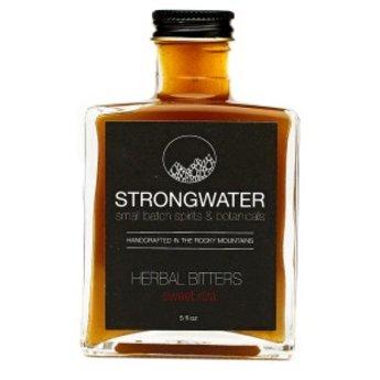 """Strongwater Riza """"Orange Licorice"""" Bitters"""