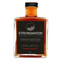"Strongwater Amores ""Chocolate Vanilla"" Bitters"