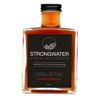 """Strongwater Amores """"Chocolate Vanilla"""" Bitters"""
