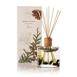Rosy Rings Forest Reed Diffuser