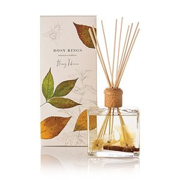 Rosy Rings Honey Tobacco Reed Diffuser