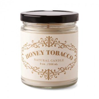 Rosy Rings Honey Tobacco Apothecary Candle