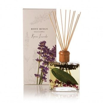 Rosy Rings Roman Lavender Reed Diffuser