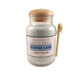 Providence Bath Salt - Stress Less