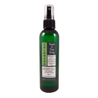 Providence Colorado Room Spray 4 oz