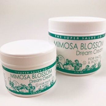Super Salve Mimosa Blossom Dream Cream