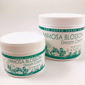 Super Salve Mimosa Blossom Dream Cream
