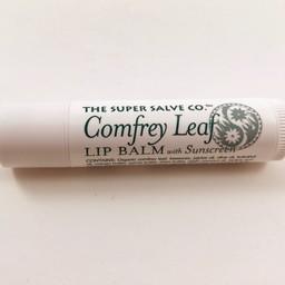 Super Salve Comfrey Lip Balm